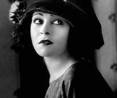 Gli anni del muto – Alla Nazimova