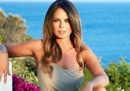 Paola Perego: una stagione televisiva in continuo divenire