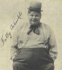 Gli anni del muto – Fatty Arbuckle