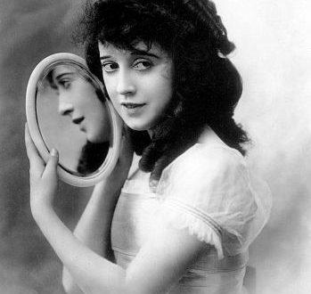 Gli anni del muto – Mabel Normand