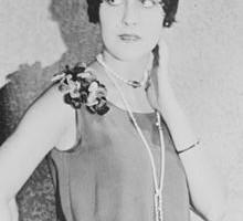 Gli anni del muto – Patsy Ruth Miller