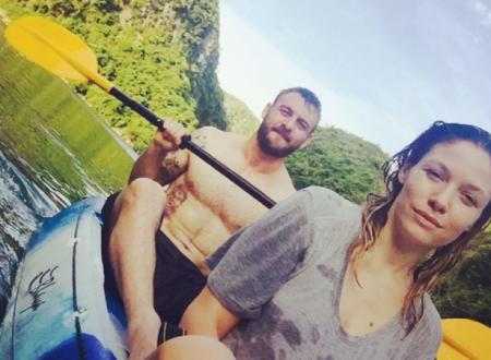 Amori VIP – Sarah e Daniele