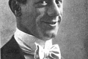 Gli anni del muto – Ferdinand Guillaume