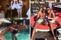 Cristiano Ronaldo, dopo la modella si fidanza con un kickboxer