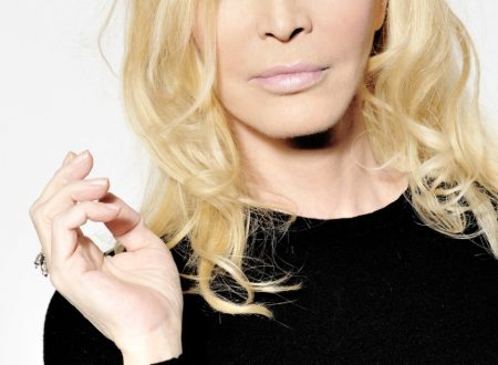 Patty Pravo celebra 50 anni di carriera!