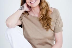 Intervista esclusiva alla conduttrice televisiva Tessa Gelisio