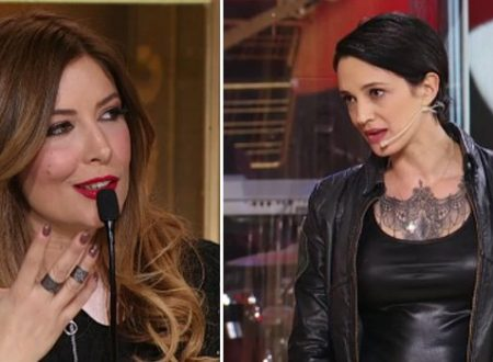 Durissimo scontro tra Selvaggia Lucarelli ed Asia Argento a Ballando con le stelle