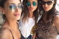 Le sorelle Buccino protagoniste di un reality show come le Kardashian