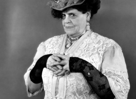 Gli anni del muto – Marie Dressler