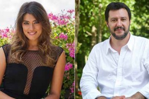 Amori VIP – Elisa e Matteo