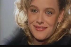 Addio a Karina Huff, il dolce sorriso del cinema anni '80