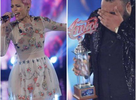Le rivelazioni della finale di Amici, con la vittoria di Big Sergio!