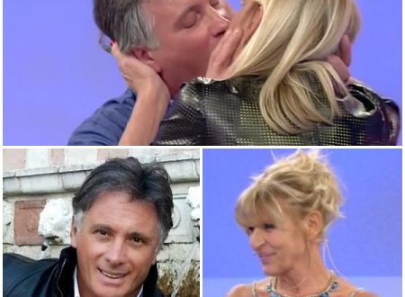 Uomini e donne – In prima serata arriva uno speciale su Gemma e Giorgio! Risboccerà l'amore?