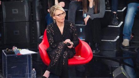 Ufficiale: Maria De Filippi a Mediaset per altri 5 anni! Molte novità per lei!