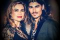 Lory Del Santo e Marco Cucolo vincono in amore e sul set - Sempre più attesa The Lady 3!