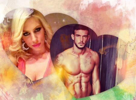 Ufficiale: Paola Caruso e Lucas Peracchi sono una coppia!
