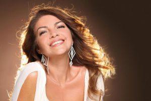 Strepitoso successo per Cristina d'Avena: oltre 15mila persone al suo concerto!