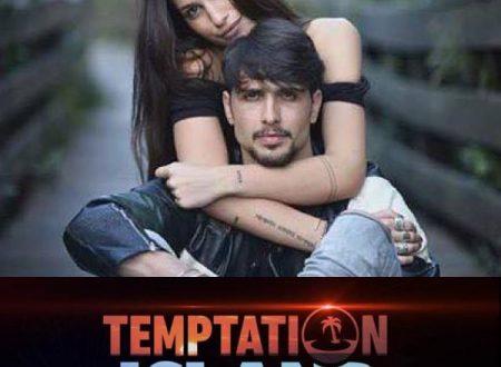 Nuove indiscrezioni da Temptation Island: quale sarà il destino di Ludovica e Fabio?