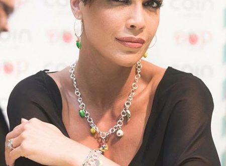 Roberta Giarrusso: tra i nuovi progetti una fiction con Arca ed un protagonista de Il Segreto!
