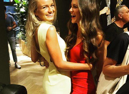 Il party esclusivo di Magnolia con le più belle donne dello spettacolo!