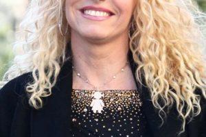 Antonella Clerici festeggia 30 anni di carriera e svela qualche progetto futuro!