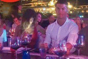 Scoop! Cristina Buccino e Cristiano Ronaldo stanno insieme?