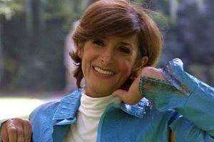 Si è spenta oggi la grande attrice Anna Marchesini