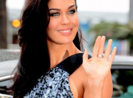 Meteore in TV – Megan Gale
