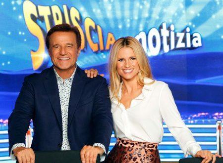 """Christian De Sica a Zelig: """"Con Michelle ne vedrete delle belle!"""""""