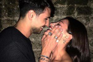 Ludovica Valli e Fabio Ferrara si dicono addio e scoppia la guerra su Instagram!