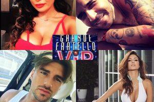 Grande Fratello VIP: ecco altri sei concorrenti ufficiali!
