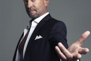 Biagio Antonacci arriva su Canale 5 – futuro in tv?