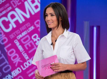 """Caterina Balivo: """"Ho perso il mio bambino"""" – il dramma della perdita"""