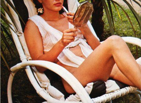 A 10 anni dalla sua scomparsa, l'indelebile ricordo della bella Jenny Tamburi!