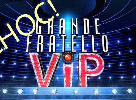 Scandalo al GF VIP: arriveranno denunce agli interessati?