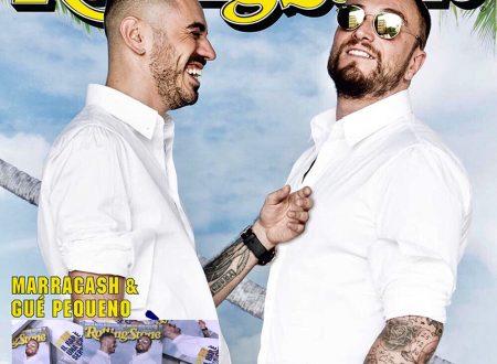 Marracash e Gué – I belli del rap italiano in tour!