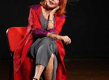 """Marina Ripa di Meana CHOC: """"Non posso star zitta. Ho il cancro"""""""