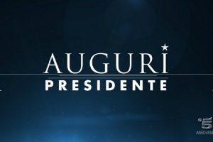 AUGURI PRESIDENTE! – Mediaset rende omaggio al suo fondatore!