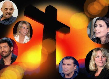 Conversioni VIP – Quando lo spettacolo incontra la fede