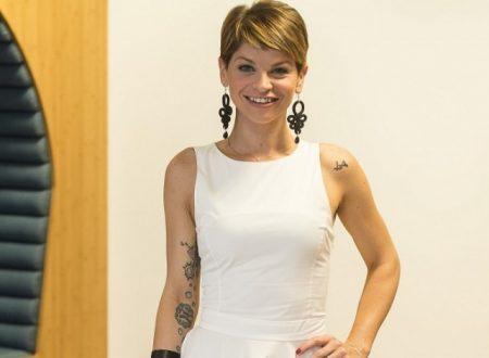 Nuovo singolo in uscita e ritorno in TV per Alessandra Amoroso!
