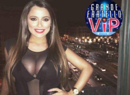 Grande Fratello VIP – Alessia Macari: il talento oltre alla straordinaria bellezza