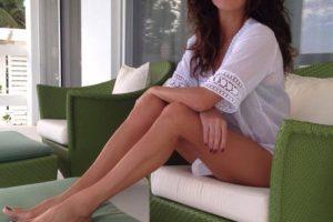 Emanuela Folliero racconta la sua amata Milano e svela qualche prossimo progetto…