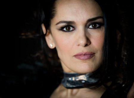 Dopo 16 anni torna in TV da protagonista la bella Lorenza Mario!