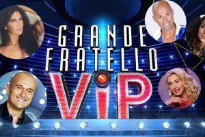 GF VIP – Pamela incontra Alfonso Signorini – La crisi di Valeria – Il triangolo