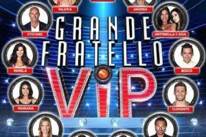 GF VIP – La rabbia di Alessia – Gabriele attacca Mariana (alle spalle!) – L'ego della Marini