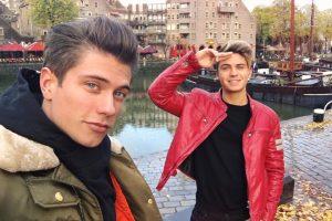 MTV EMA 2016 – Benji & Fede trionfano e vincono il Best Italian Act dopo Marco Mengoni!