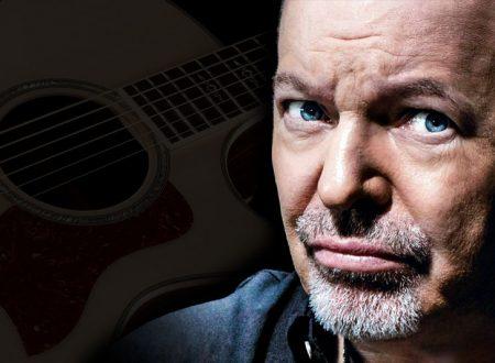 Una vita in musica – Vasco festeggia 40 anni di carriera e racconta il grandioso progetto di Vascononstop!