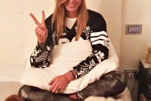 """GF VIP – Le parole di Mariana, Andrea ed Elenoire usciti dal reality – Elenoire: """"Un viaggio dentro la mia anima"""""""