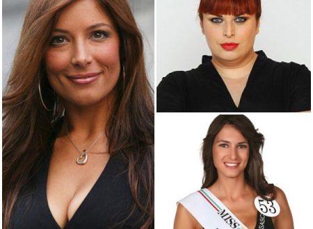 """Condannata la giornalista Selvaggia Lucarelli per aver dato della """"trans"""" ad una giovane Miss – La parola ad Angelina, regina di Pechino Express"""