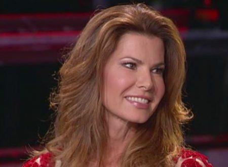 Meteore in TV – Federica Moro